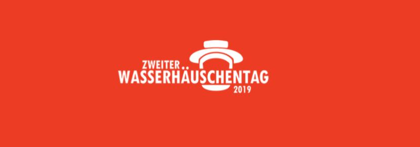 Frankfurter Wasserhäuschentag 2