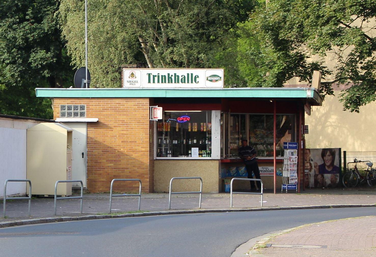 Dartturnier an der Hugo-Kallenbach-Straße